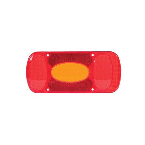 Klosz lampy tylnej 036L przeciwmgłowe LEWY (036KL)