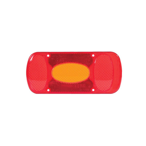 Rear 036L lamp cover fog light LEFT (036KL)