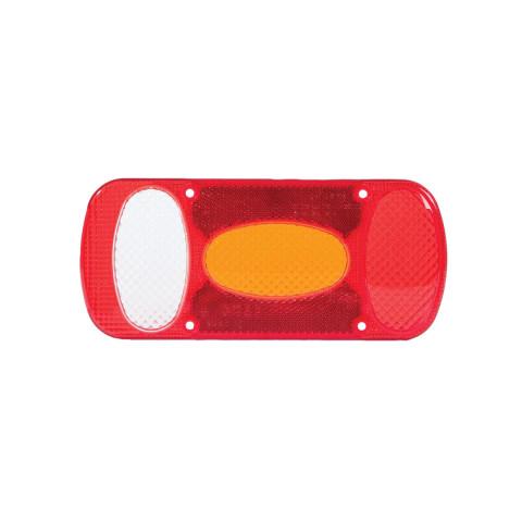 Klosz lampy tylnej 036P cofania PRAWY (036KP)