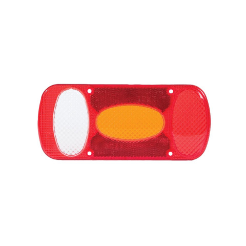 Rear 036P lamp cover reversing light RIGHT (036KR)