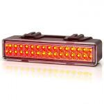 Lampa LED przeciwmgielna 12V-24V W99 748