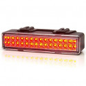 LED rear fog lamp 12V-24V W99 748