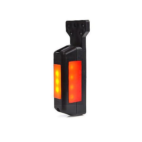 LED Umrissleuchte mit Seitenmarkierungsleuchte vorne seite hinten