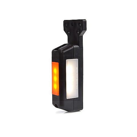 Lampa LED przednio-tylno-boczna PRAWA 1080PII