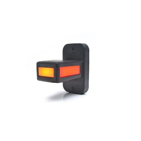 LED front-rear side marker lamp 1080/I