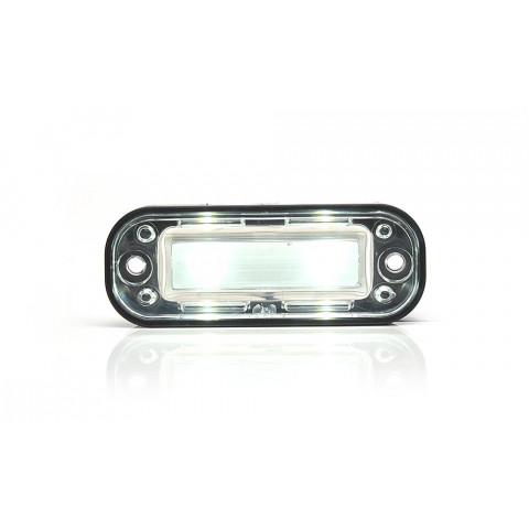 Lampa LED oświetlenia tablicy rejestracyjnej 982