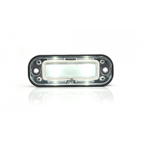 LED numberplate lamp 12V-24V 982