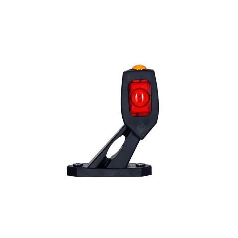 Lampa LED obrysowa przednio-tylna 3 funkcje LD2115L