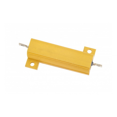 24V resistor for LED indicator 33ohm REZ2459