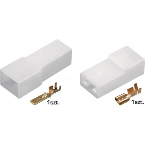 Złącze kablowe E+J 1-przewodowe TQZ-01AB