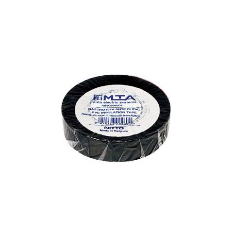 PVC insulation tape black 19mm 25m TGX-94ET