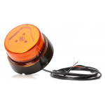 LED warning lamp amber 12V-24V 866.4