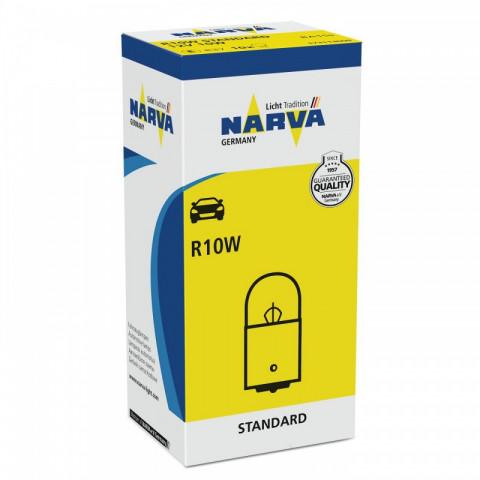 Light bulb R10W 12V 10W BA15s NARVA 17311
