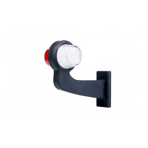 Lampa LED obrysowa przed-tyl PRAWA LD2605
