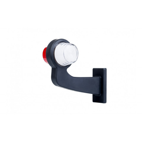 LED front-rear end-outline lamp RIGHT LD2605