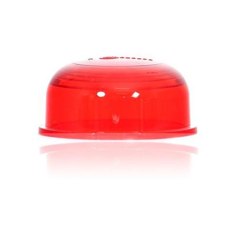 Klosz lampy obrysowej W21.1Ż-W21.10Ż (269C)