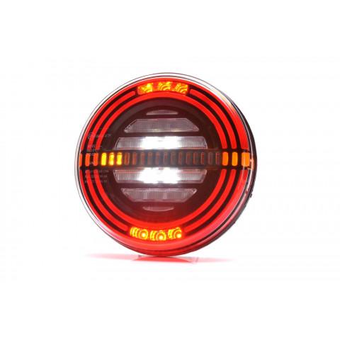 Lampa LED zespolona tylna 5 funkcji PRAWA 1354DD P
