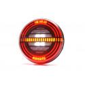 Lampa LED zespolona tylna 5 funkcji 1352
