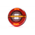 Multifunctional LED rear lamp 5 functions 1352