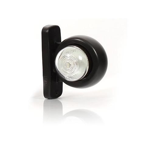 Lampa LED zespolona obrysowa przednio-tylna (275)