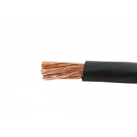 Battery cable LGY 25mm2