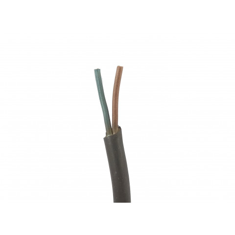 Przewód elektryczny 2-żyłowy OMY 2x1mm2