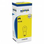 Glühbirne P21W 12V 21W BA15s NARVA 17635