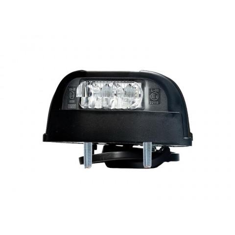 Lampa LED tablicy rejestracyjnej 12-36V FT-260