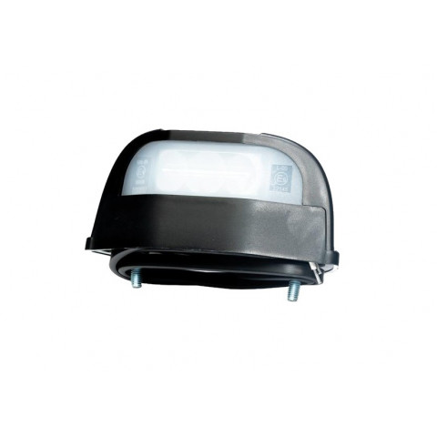 Number plate LED side lamp 12-36V with cable 0,5m FT-262