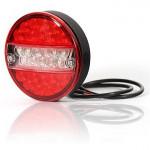 Lampa LED zespolona tylna 2 funkcje W59D (292)