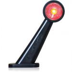 Lampa LED obrysowa przednio-tylna LEWA (295L)