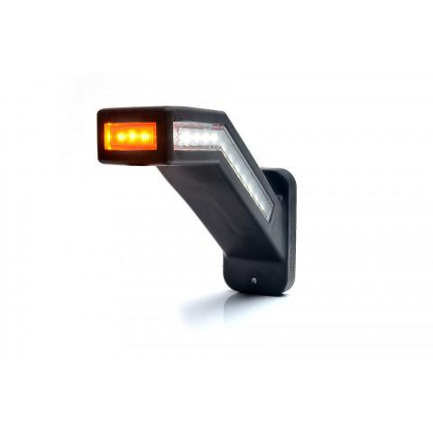 Lampa LED pozycyjna przednio-tylno-boczna prawa 1347P