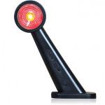 Lampa LED obrysowa przednio-tylna PRAWA (295P)