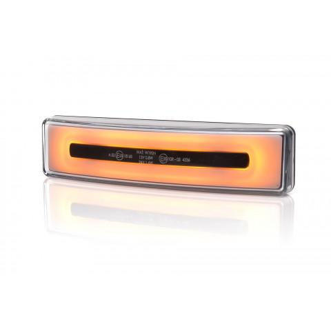 Lampa LED pozycyjna boczna 1423