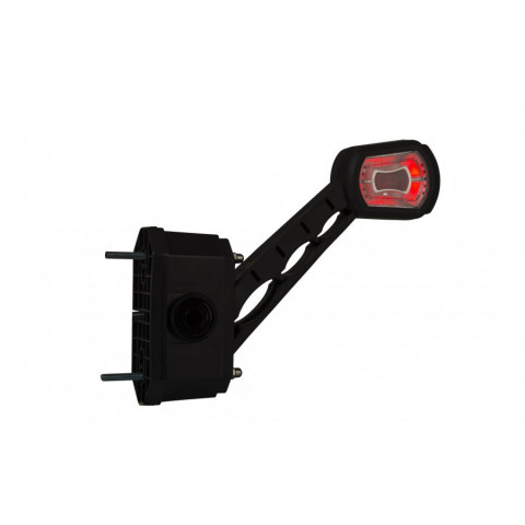 Marker light with reverse sensor module LDCC 2714