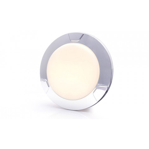 LED interior lighting round lamp 12V-24V 992