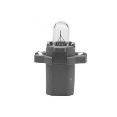 Light bulb 24V 1.2W with plastic base 17038