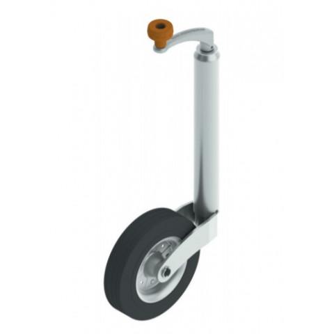 Jockey wheel diameter 48mm KM-01