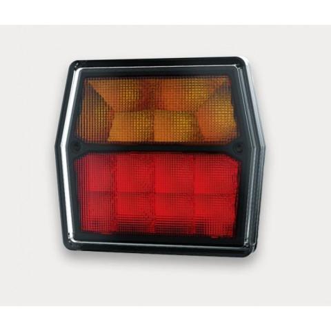 Multifunctional LED rear lamp 12V FT-222