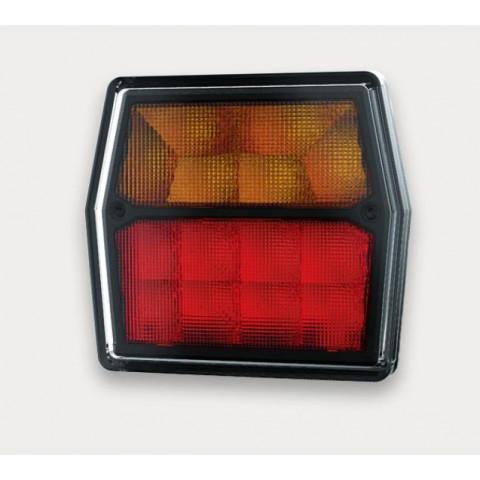 Multifunctional LED rear lamp 12V FT-222T