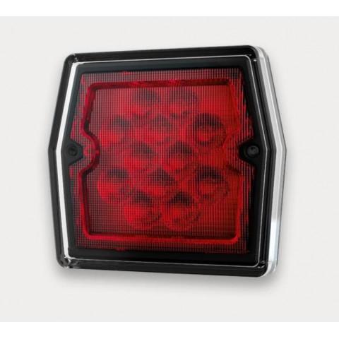Lampa LED tylna przeciwmgłowa 12V FT-223
