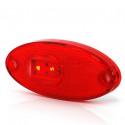 LED Hintere LKW PKW Anhänger Umrissleuchte Begrenzungsleuchte 12V-24V 310P