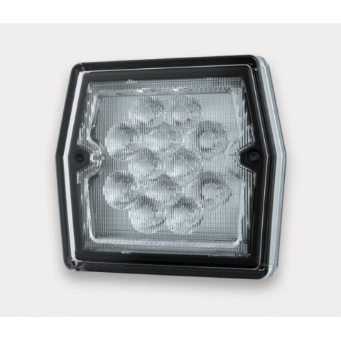 Lampa LED tylna cofania 12V FT-224
