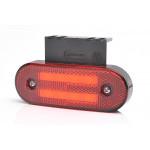 Lampa LED zespolona pozycyjna tylna 12-24V 1224