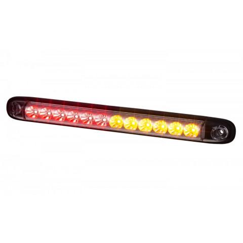 LED rear lamp 3 functions 12V/24V LZD2246