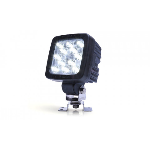 LED work lamp 12LED 4000lm 12V-70V 1206