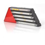 Lampa LED zespolona tylna 6 funkcji PRAWA (334/i)