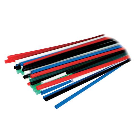 Heat shrinkable insulation black 4,8/2,4mm 1m TPT05CAT
