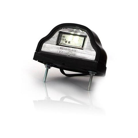 Lampa LED oświetlenia tablicy rejestracyjnej (408)