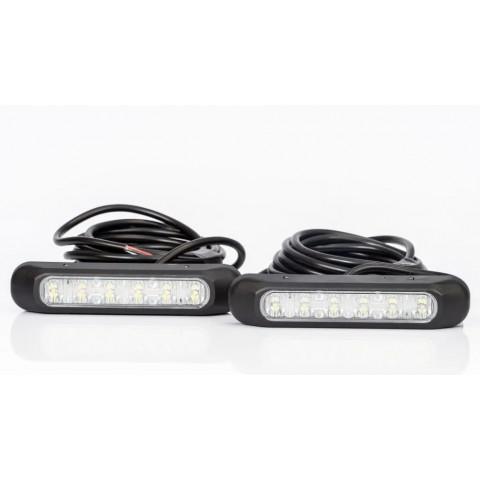 Daytime running LED lamp FT-300